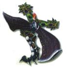 FFXIII2 enemy Gahongas