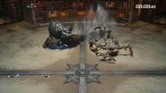 Iron Giant sword smash from FFXV
