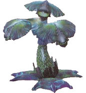 Mushroom Cloud ffx-2
