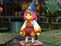 RoF Blue Magic Hat