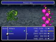 TAY Wii Poison Gas