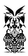 Ultima Glyph Art