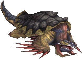 Adamantoise (Final Fantasy VIII)