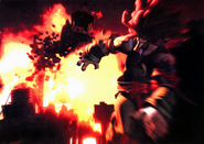 AmarantExplosion