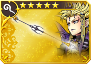 DFFOO Demon's Rod (II)