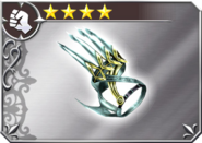 DFFOO Faerie Claws (IV)