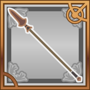 FFAB Bronze Spear N+