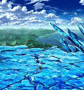 FFBE Azure Plateau BG