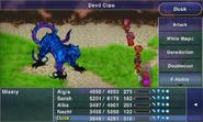 FFD Devil Claw