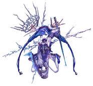 FFLTNS Shiva Kai Artwork