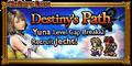 FFRK Destinys Path Event