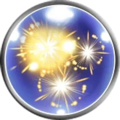 FFRK Punch Rush Icon