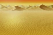 FFVI PC Battle Background Desert Wor