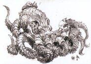 FFXIII Squid fal'Cie