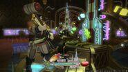 FFXIV Crystal Tower Striker