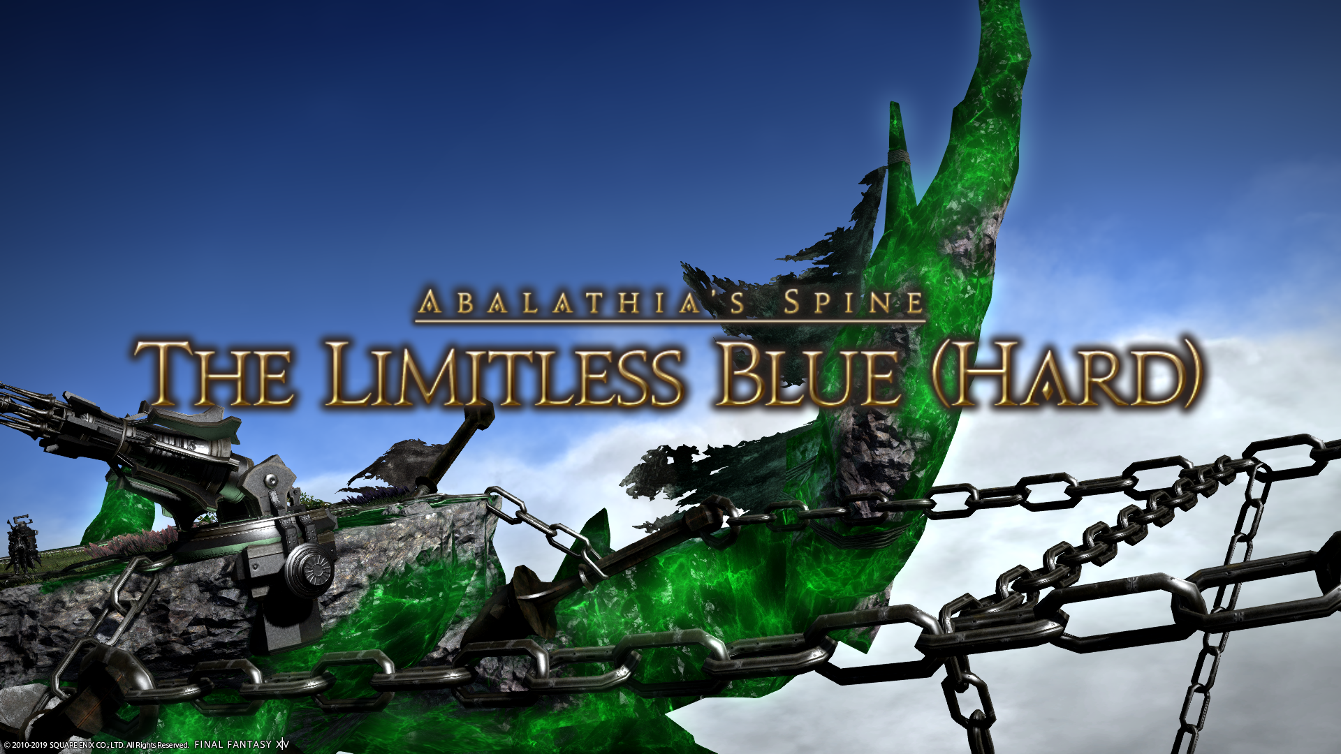 FFXIV Limitless Blue Title.png