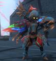 WoFF Plumed Knight boss