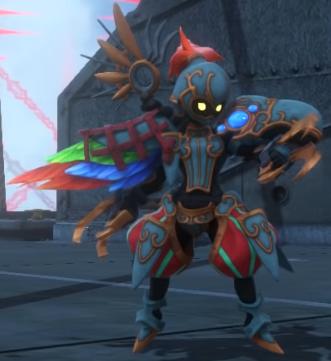 Plumed Knight (boss)