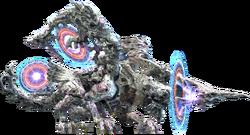 Yiazmat in Final Fantasy XII.