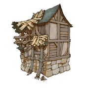 Yuke shack