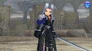 DFFOO Sephiroth SS