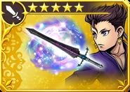 DFFOO Thunder Blade (III)