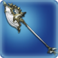 Expanse Battleaxe from Final Fantasy XIV icon