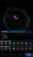 FFBE Steel Bat Analyze