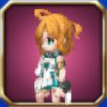 FFDII Aemo Time Warrior icon
