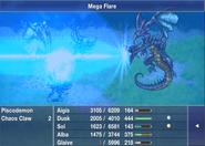 FFD Mega Flare