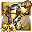 FFRK Golden Armor FFIX