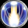 FFRK Red Spiral Icon