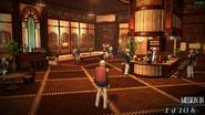 FFT-0 Suzaku Peristylium Refresh Room
