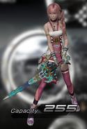 FFXIII-2 Chrysalis Arc