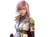 Лайтнинг (Final Fantasy XIII)