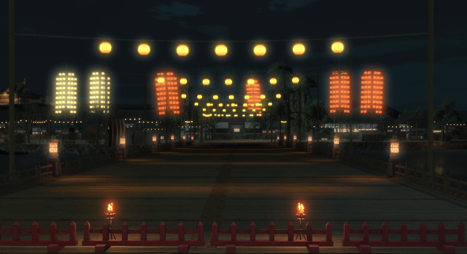 FFXIV Ohashi lanterns.png