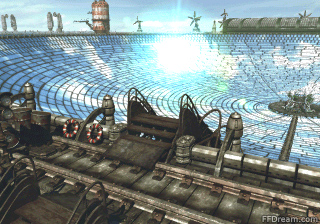 Fisherman's Horizon (theme)