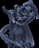 Flickering Warlock