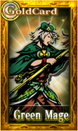 KotC Green Mage Male