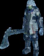 Magitek Axeman Lv 6