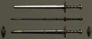 Titus-Drautos-FFXV-Weapon