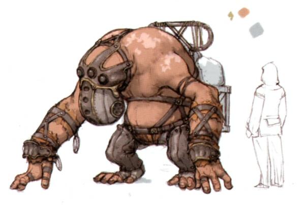 Bugbear (Final Fantasy XI)