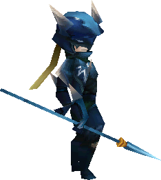 Dragoon (Final Fantasy IV 3D)