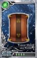FF11 Tower Shield SR Artniks