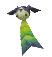 Carbuncle (The 4 Heroes of Light)