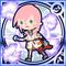 FFAB Ruinga - Lightning Legend SSR