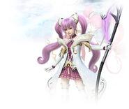 FFBE Sakura CG