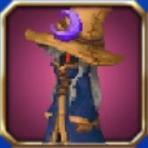 FFDII Deathlord Black Mage icon