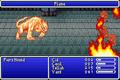 FFIV Flame