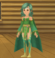 FFIV Virtual World Rydia